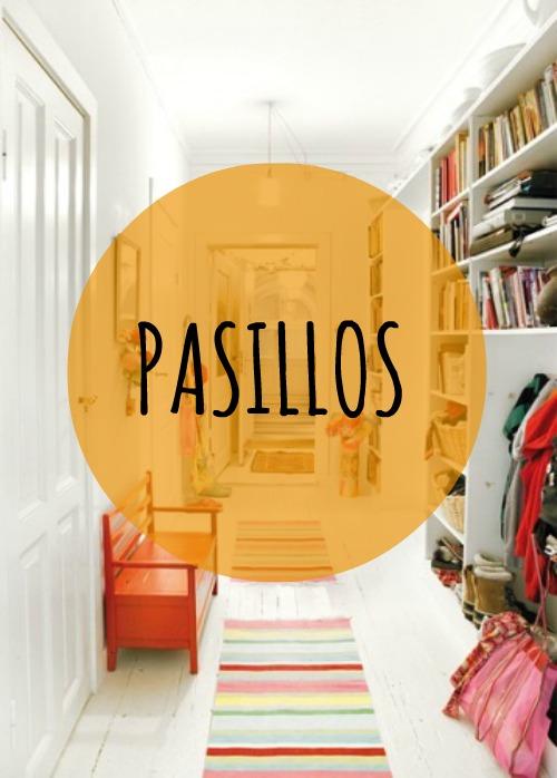 Pasillo corridor blog de 3presupuestos reformas - Decoracion de pasillos y recibidores ...