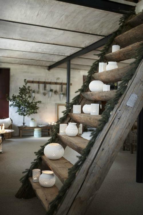 Escaleras stairs blog de 3presupuestos reformas - Escaleras rusticas de madera ...