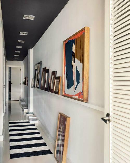 Pasillo corridor blog de 3presupuestos reformas decoraci n construcci n interiorismo - Pintar pasillo moderno ...