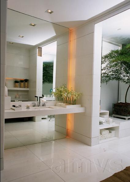 Bachas Para Baño Pequenas:Propuestas de bachas para tu baño