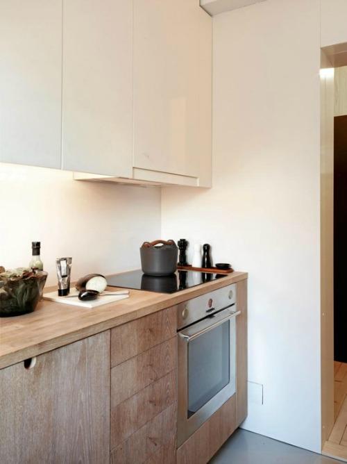 A o nuevo cocina nueva blog de 3presupuestos reformas - Laca blanca para madera ...