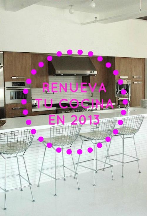 A o nuevo cocina nueva blog de 3presupuestos reformas decoraci n construcci n interiorismo - Presupuesto cocina nueva ...