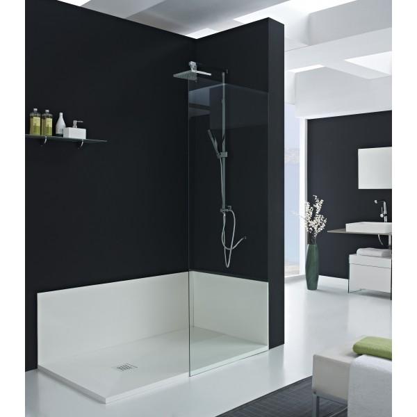 Platos de ducha a medida blog de 3presupuestos - Como colocar un plato de ducha de resina ...