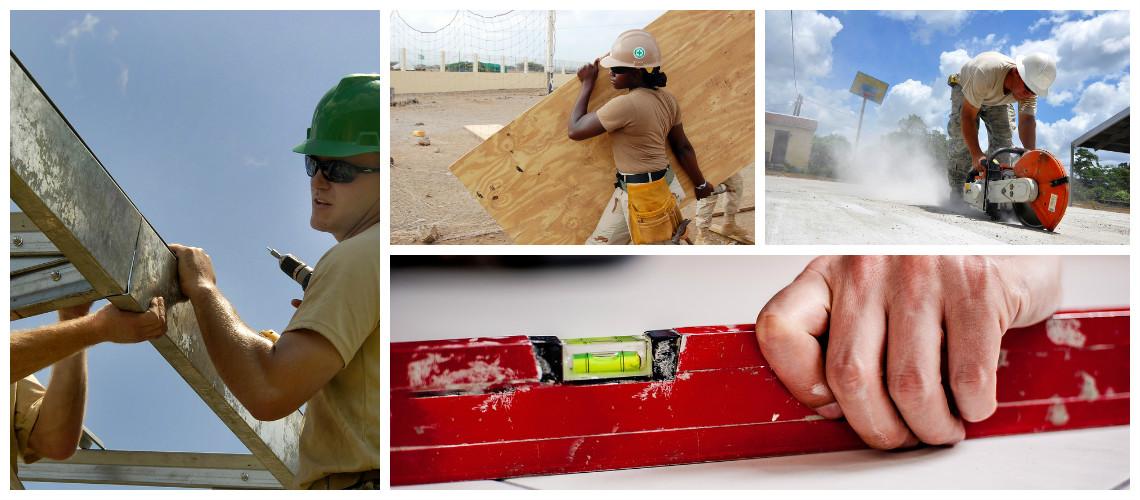 Empresas y expertos albañiles en la provincia de Almería