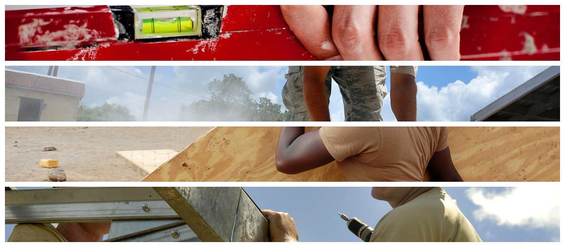 Ciudad Real: Empresas expertas de albañilería