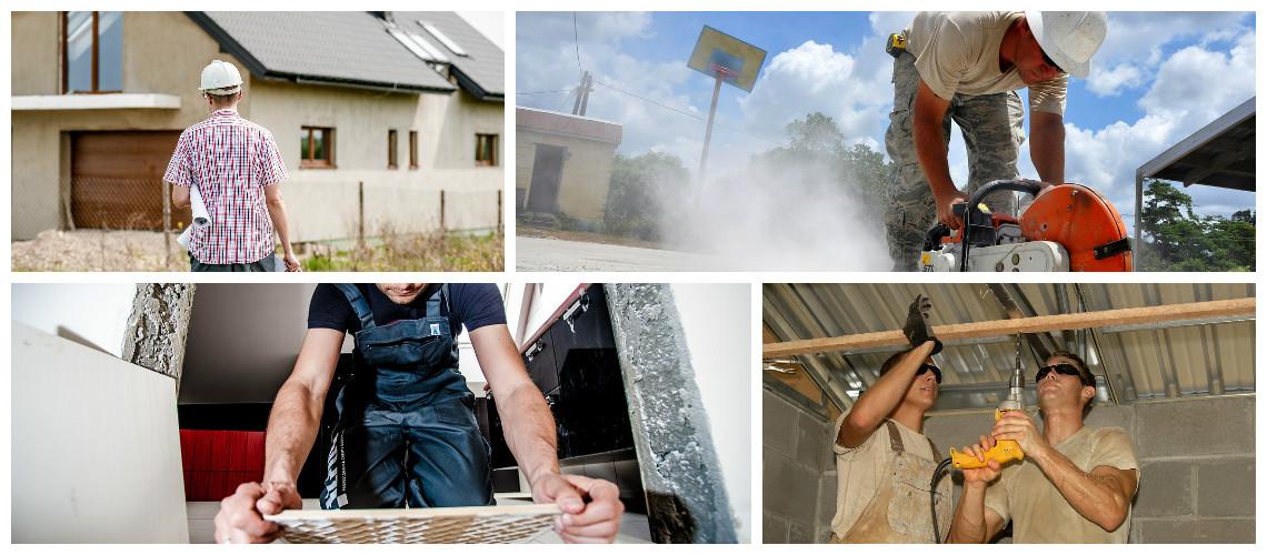Ávila: Profesionales y empresas de albañilería