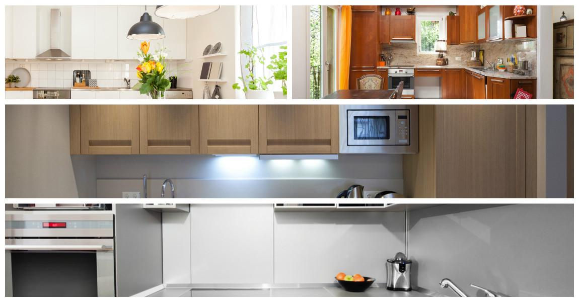 Empresas y presupuestos para reformar una cocina de broto - Presupuestos de cocinas ...