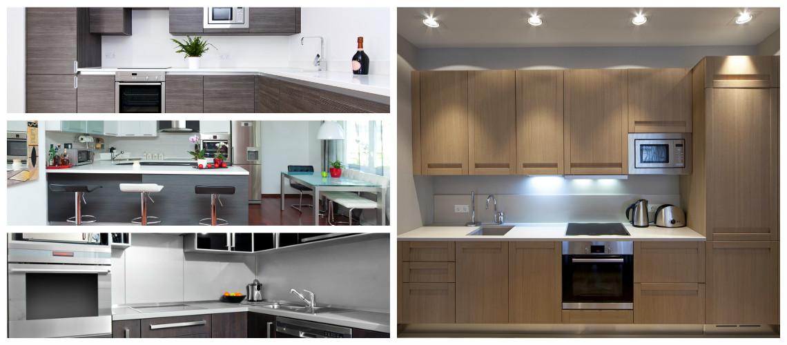 Presupuestos de cocina dise os arquitect nicos for Empresas de cocinas