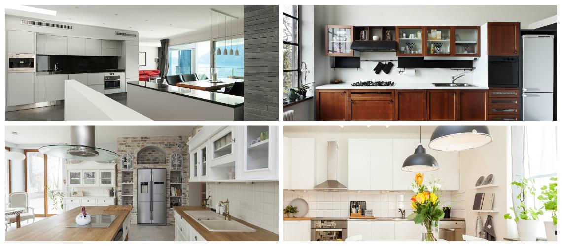 Presupuestos y empresas para reformar una cocina de vedra for Empresas de cocinas