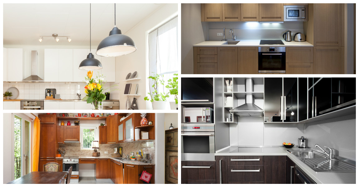 Empresas especializadas de bonansa de reformas de cocina for Empresas de cocinas