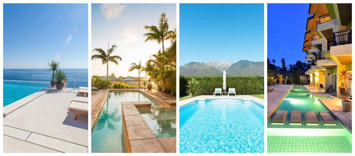 Presupuestos y empresas para la construcci n de piscinas for Empresas de piscinas
