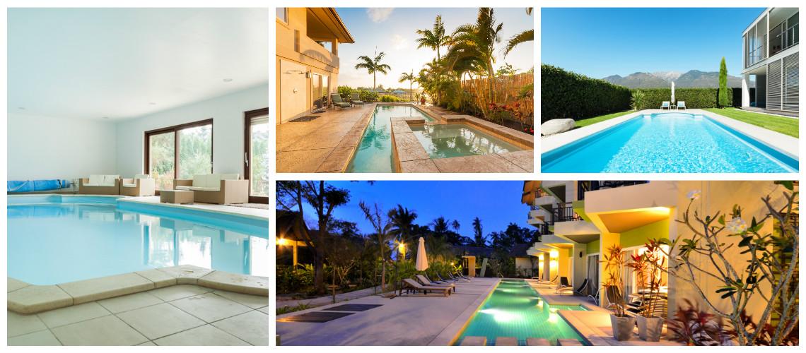 Presupuestos y empresas para confeccionar piscinas en for Empresas de piscinas