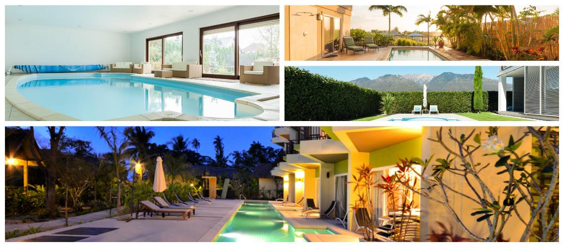 Profesionales y empresas para la ejecuci n de piscinas en for Empresas de piscinas