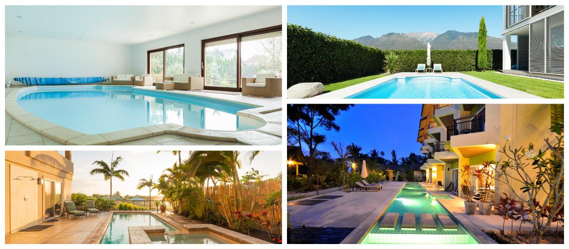 Presupuestos de profesionales para elaborar tu piscina en for Presupuesto piscina