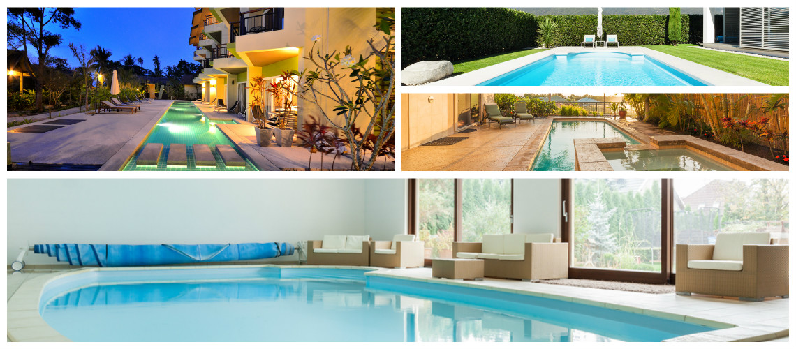 Empresas especializadas para llevar a cabo tu piscina en viana for Piscinas viana