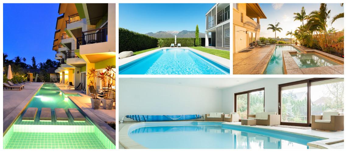 Presupuestos y empresas para construir piscinas en for Empresas de piscinas