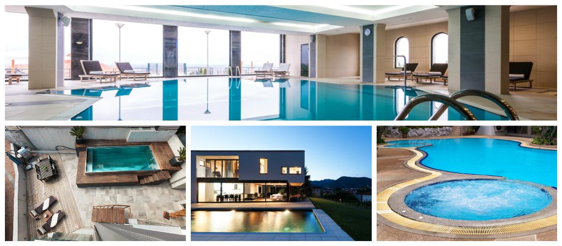 Empresas especializadas para realizar piscinas en zu eda - Presupuestos para piscinas ...