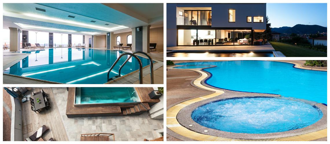 Profesionales y empresas para la realizaci n de piscinas for Empresas de piscinas