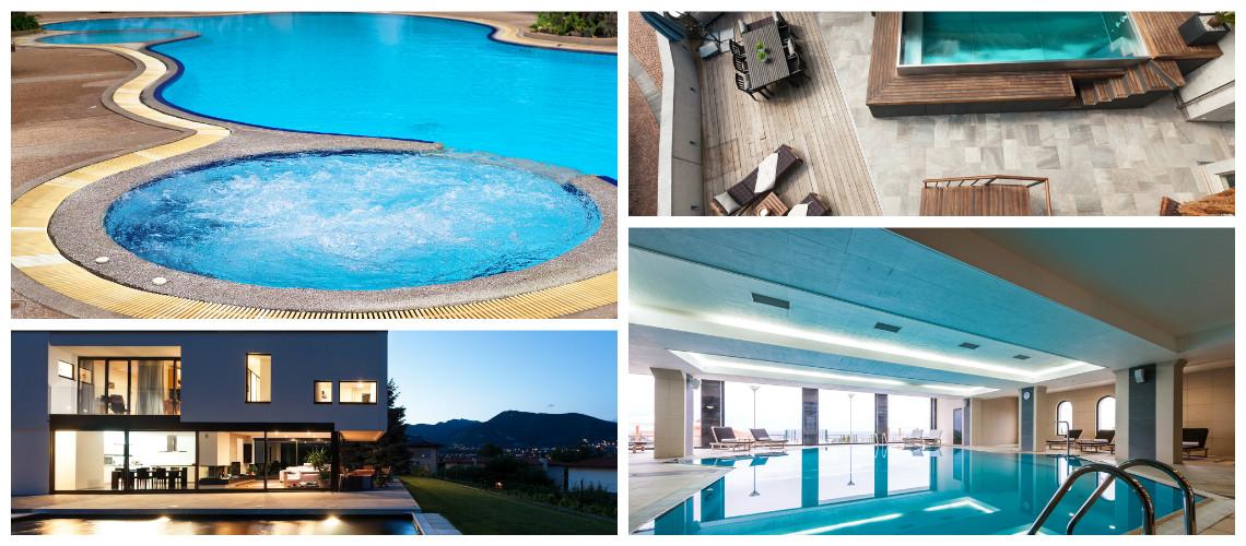 Profesionales y empresas para construir tu piscina en for Piscinas empresas