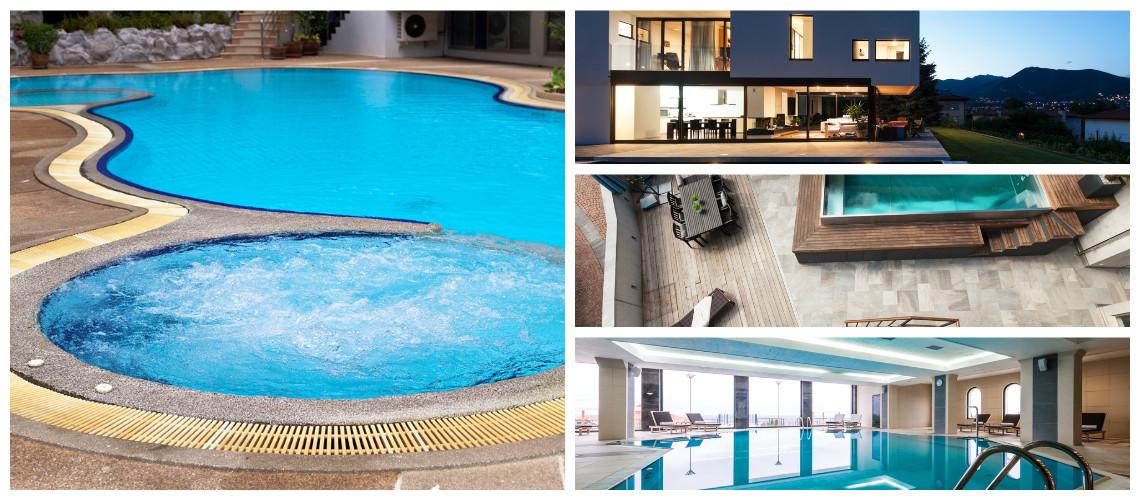 Empresas y expertos para la ejecuci n de piscinas en for Empresas de piscinas