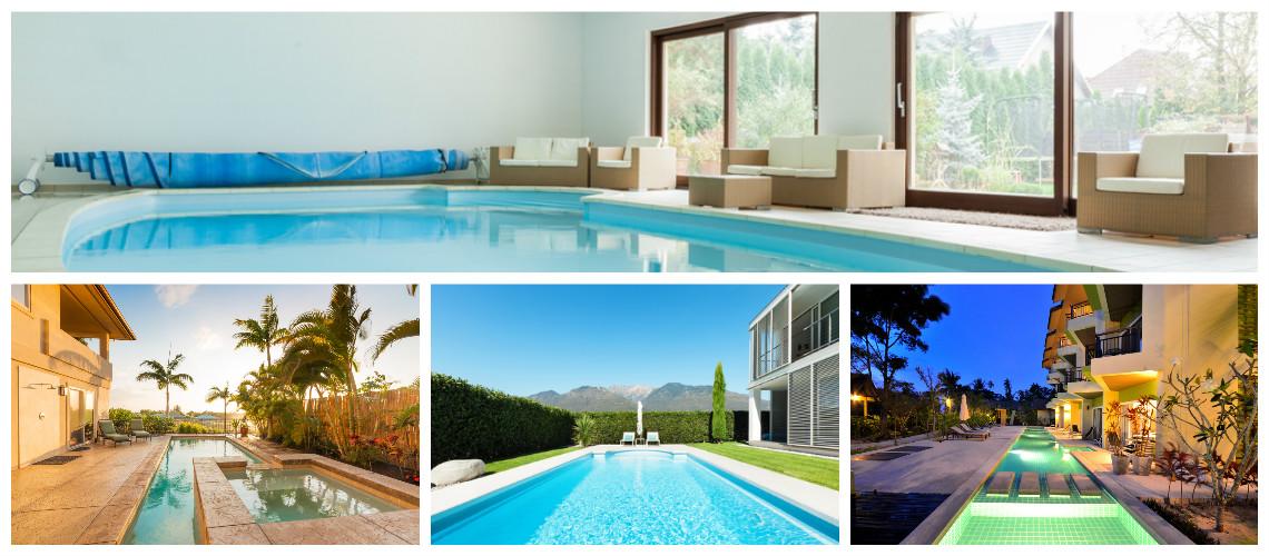 Presupuestos profesionales para realizar tu piscina en for Empresas de piscinas