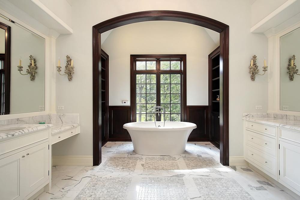 Fotos: bañera exenta. ideas para reformas y decoración   3presupuestos