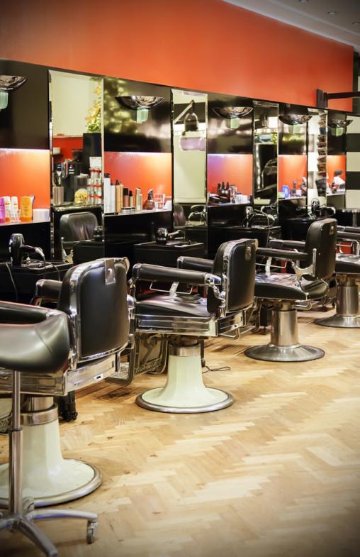 Fotos de peluquer as insp rate y coge ideas 3presupuestos for Espejo tipo camerino