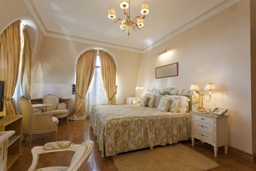 Fotos de dormitorios de matrimonio insp rate y coge ideas - Dormitorios de lujo ...
