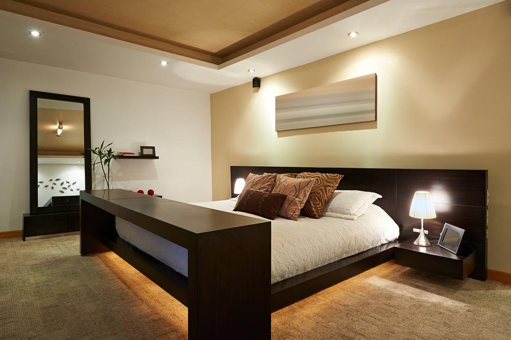 Fotos de dormitorios modernos. inspírate y coge ideas   3presupuestos
