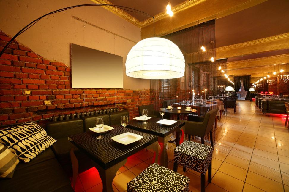 King Rustic Restaurant Bar