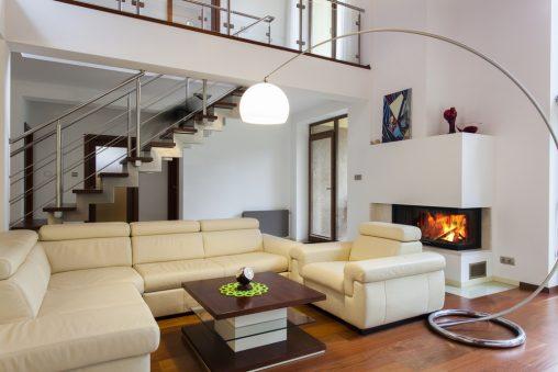 Fotos: chimenea. ideas para reformas y decoración   3presupuestos