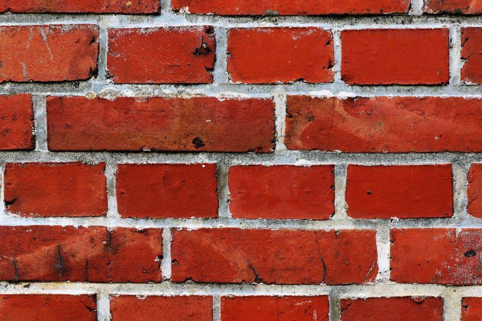 Fachada de ladrillo rojo fotos para que te inspires for Fachada de ladrillo