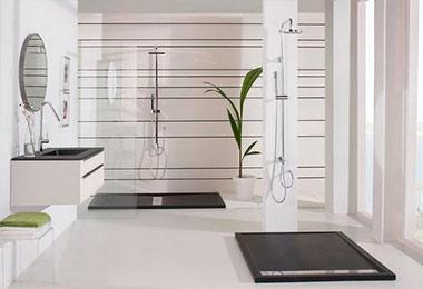 Nuestros clientes suelen aceptar nuestros presupuestos para reformar su baño