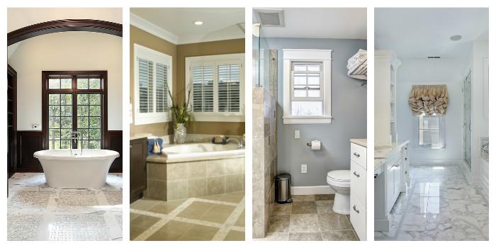 reformar cuarto de baño con alicatado