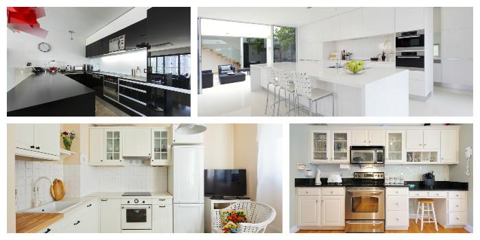 Reformar cocina remodelar recibe 3 presupuestos - Reformar muebles ...