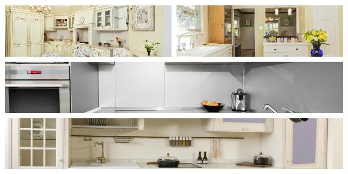 Cambiar la cocina de la casa totalmente los armarios la vitroceramica recibe 3 - Cambiar la cocina ...