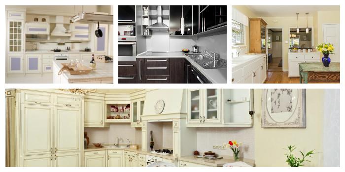 Cambiar muebles cocina recibe 3 presupuestos - Cambiar chicles cocina ...