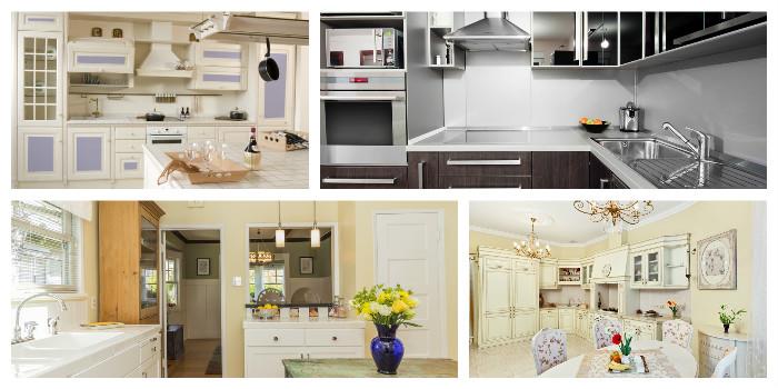 Montar una cocina completa recibe 3 presupuestos - Presupuesto cocina completa ...