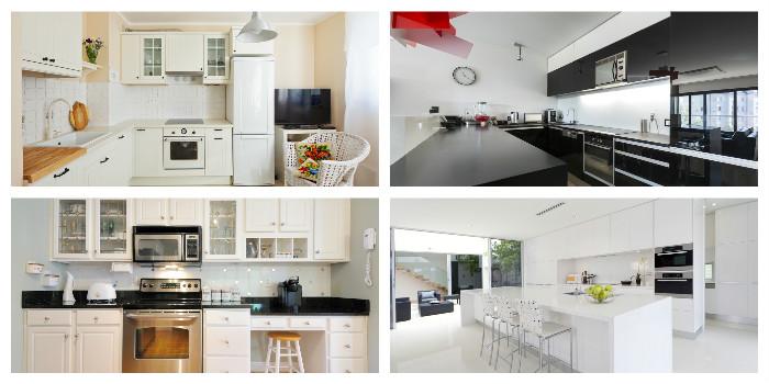 Reforma integral cocina 14 m2 recibe 3 presupuestos gratis online - Presupuesto cocina nueva ...