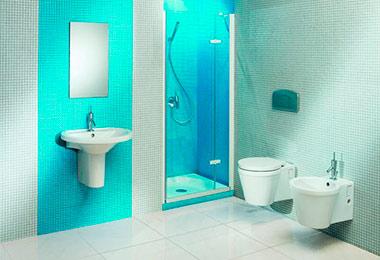 Reformas de duchas, bidés, y de todo tipo de elementos del baño